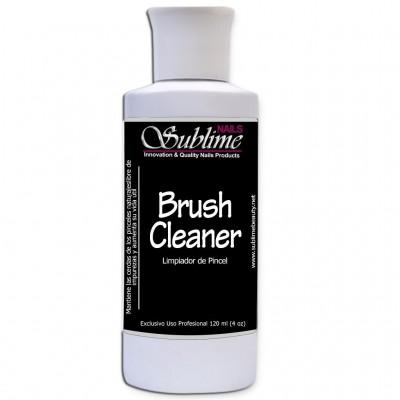 BRUSH CLEANER 120ML...