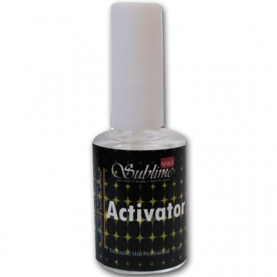 ACTIVATOR (Accelerator /...
