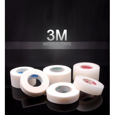 TAPE 3M MICROPORE MEDICAL